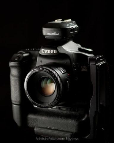 MiniTT1-on-Camera