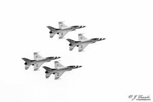 Surreal Thunderbirds