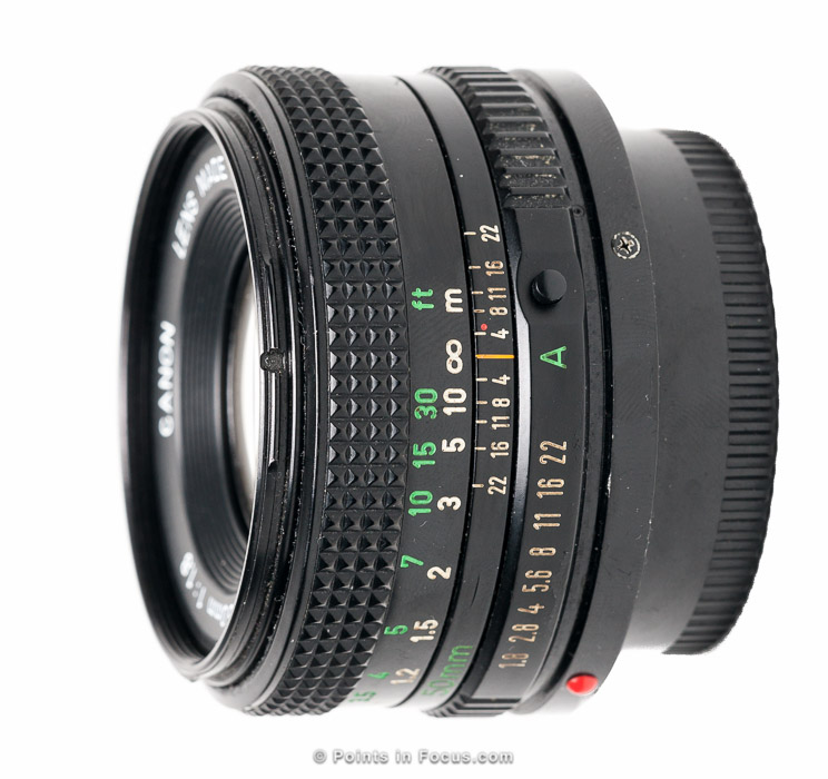 buying a used lens inspection and testing guide for photographers rh pointsinfocus com point and shoot camera with manual focus ring bridge camera with manual focus ring