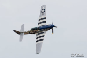 P-51D Mustang Crazy Horse