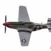 P-51D Sizzlin'Liz