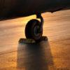Tail Wheel