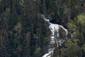 Alaskan Falls 3
