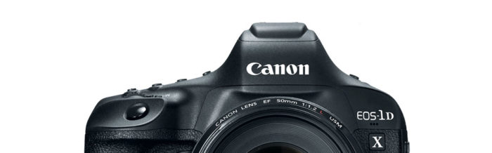 Things in the EOS-1D X mark II that I'm Excited About lede