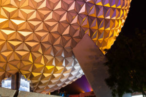 Spaceship Earth After Dark 3
