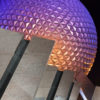 EPCOT After Dark: Space Ship Earth