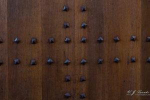 Door Nails