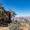 Canyon Shed