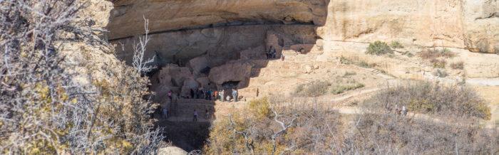 Mesa Verde: Southwest Adventure 2016 lede
