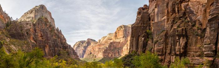 Zion National Park: Southwest Adventure 2016 lede