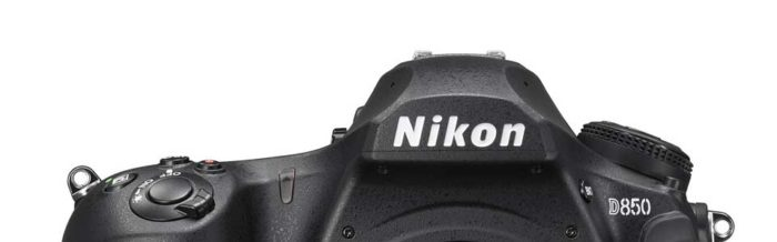Thoughts on Nikon's D850 lede