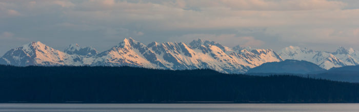 Camera Gear for an Alaskan Cruise lede