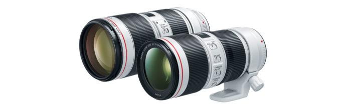 The Curious Case of Canon's new 70-200 L Lenses lede
