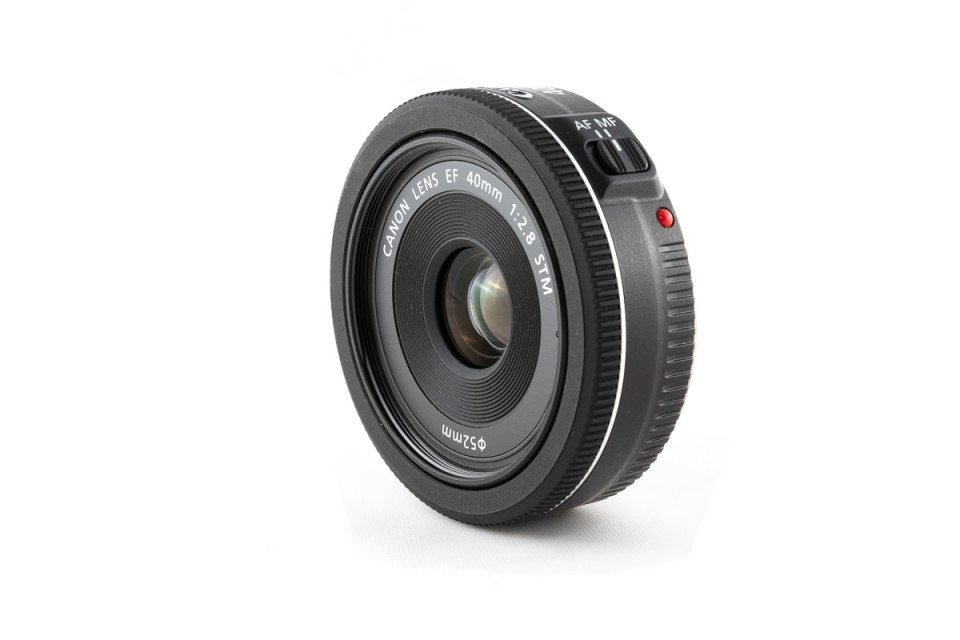 Persistence of Vision: Canon f/1.8 50mm review